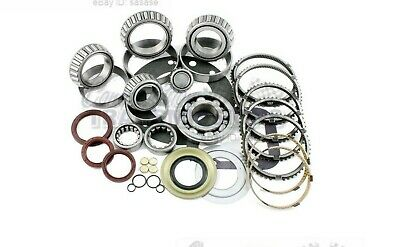 TRANSMISSION REBUILD OVERHAUL Kit Ford Truck NP435 4 Speed
