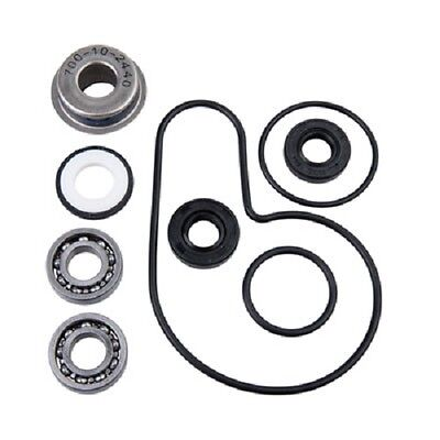 TUSK WATER PUMP Repair Kit Rebuild Gasket Seal KAWASAKI