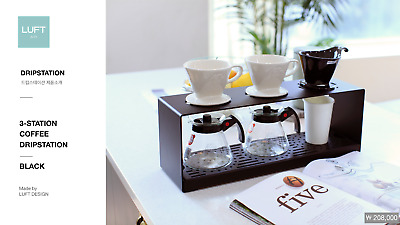 coffee brewer stand dripstation