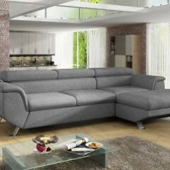 Corner Sofa Bed Oslo Mini Storage Container Sleep Function New Sears Sofas Sectionals Orkan With Phoenix Fabric