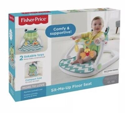 fisher price sit and play chair that stand you up me floor seat 29 39 picclick kids baby