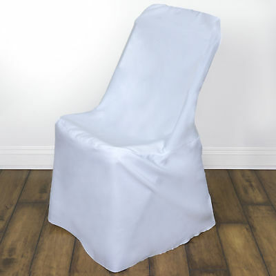 folding chair covers for wedding cheap small table and chairs kitchen white lifetime cover sample party catering 25 discounted decorations
