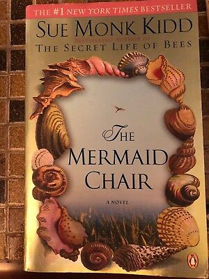 the mermaid chair how wide is a wheel by sue monk kidd 2005 used paperback 3 38 2006