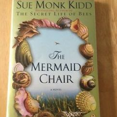 The Mermaid Chair Round Bedroom By Kidd Sue Monk 3 72 Picclick 2006 Paperback Good