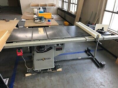 Steel City Table Saw Used