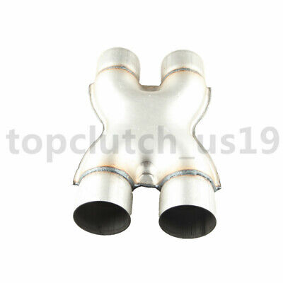 2 1 2 inch exhaust pipes tips