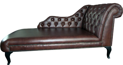 chaise lounge liege chesterfield