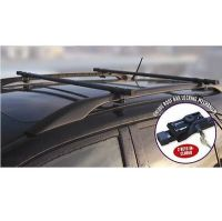 VAUXHALL ASTRA HATCHBACK 98-05 Heavy Duty Lockable Roof ...