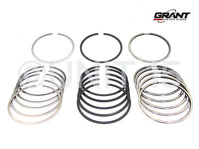 Piston Rings, Engines & Engine Parts, Car Parts, Vehicle