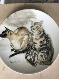 Royal Doulton Decorative Plate  1.99