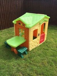 little tikes play house  75.00 - PicClick UK