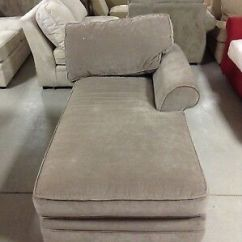 Pottery Barn Chaise Sofa Sectional Sofas Naples Fl Pearce Couch Pewter Velvet Right Arm