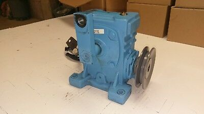 Pulley Speed Reducer