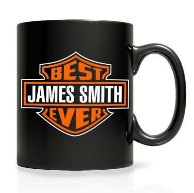 personalized coffee mug best