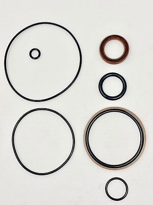 5008985 EVINRUDE ETEC New OEM Trim Repair Reseal Kit