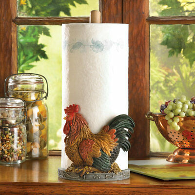 rooster kitchen decor frigidaire gallery package home light switch plates and outlets 6 15 country paper towel
