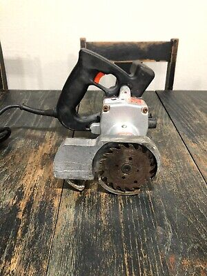 Crain Toe Kick Saw 795