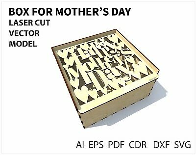 Mothers Day Cnc Router Projects