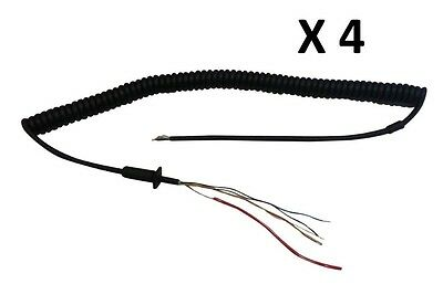 Workman MIL10 6 Wire CB Radio Replacemnet Microphone?resize\\\\\\\\\\\\\\\=400%2C276\\\\\\\\\\\\\\\&ssl\\\\\\\\\\\\\\\=1 fs7z 17682 cb wiring harness,z \u2022 limouge co CB Radio Wiring Diagram at creativeand.co