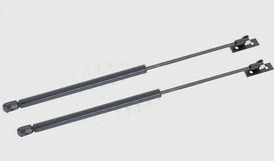2 HOLDEN COMMODORE VT VX VU VY VZ Gas Bonnet Struts (Pair