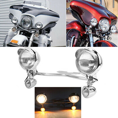 Headlight Assemblies, Lighting & Indicators, Motorcycle