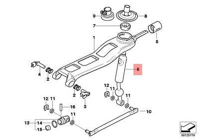 Transmission & Drivetrain Shifters Genuine Manual Gearbox