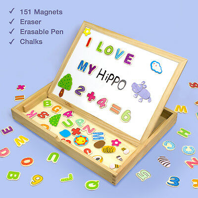 magnetic board alphabet numbers