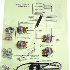 Epiphone Dot Wiring Diagram Ford F350 Free Made For Les Paul 50's Switchcraft Cde Project Parts Upgrade - $100.30 | Picclick Ca