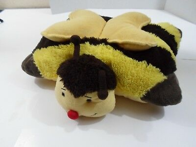 animallow buzzy bumble bee 18 just like pillow pet