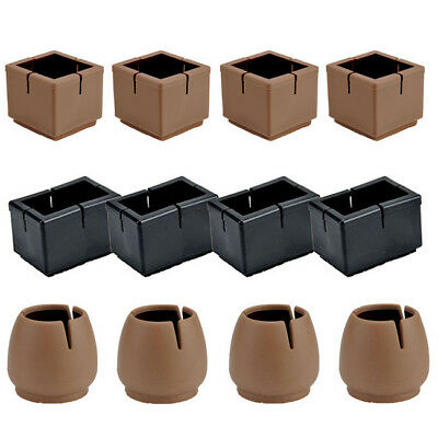 pads for chair legs bloom fresco high 16pcs silicone leg caps feet furniture table wood floor pad cover protector set