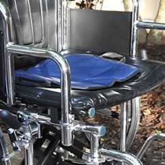 Wheelchair Accessories Ebay Plastic Chaise Lounge Chairs Aviation Memorabilia Parts Skwoosh Gel Pad Incontinent Proof Lightweight Made In Usa