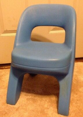 step 2 chair fire pit table and chairs cover kids step2 blue criss cross child size 11 99 picclick