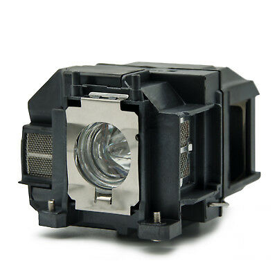REPLACEMENT Projector Lamp for Epson ELPLP67 / PowerLite