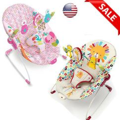 Baby Chair Rocker Chicco 360 Hook On Infant To Toddler Bouncer Seat Sleeper Swing Toy Portable New