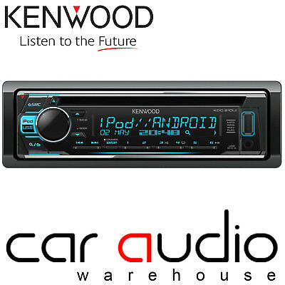kenwood car hifi 2003 yamaha grizzly 660 wiring diagram kdc 210ui cd mp3 usb aux iphone stereo radio player multi display