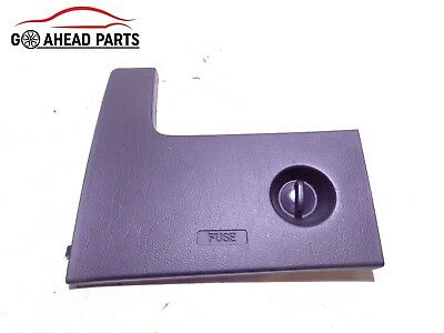 honda civic type-r ep3 - interior fuse box cover 77300-s6a-0030