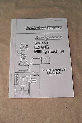 Bridgeport Series 2 Manual Pdf