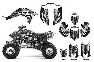 Decals, Emblems, ATV Parts, Parts & Accessories, eBay