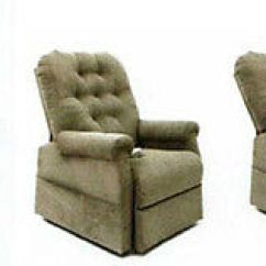 Mega Motion Lift Chairs High Chair Stokke Reviews Lc 200 Recliner Electric Recline Contemporary Living Room