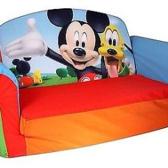 Disney Cars Flip Out Sofa Australia 3 Seater Faux Leather Bed Children S Open Kids Upholstered Foam Chair Toddler Mickey Mouse Folding Armchair Lounge