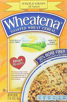 wheat hearts cereal ad