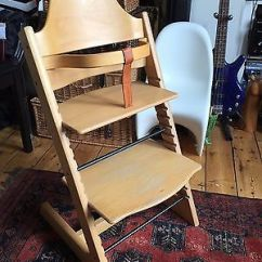 Stokke High Chair Accessories Uk Cover Rentals Red Deer Tripp Trapp (trip Trap) • £53.00 - Picclick