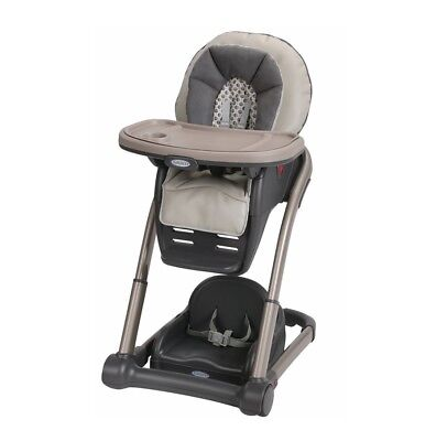 graco high chair 4 in 1 wheelchair for dogs blossom seating system unisex fifer