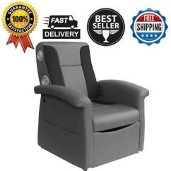 Storage Ottoman Sound Chair Desk Pottery Barn X Rocker 0717901 Triple Flip 2 1 With Comfortable Gaming Relaxing W Arms