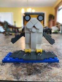 LEGO STAR WARS Porg May the 4th 2018 Exclusive Set - $19 ...