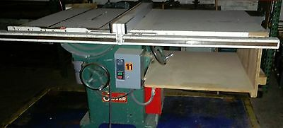 Oliver Table Saw 232 D