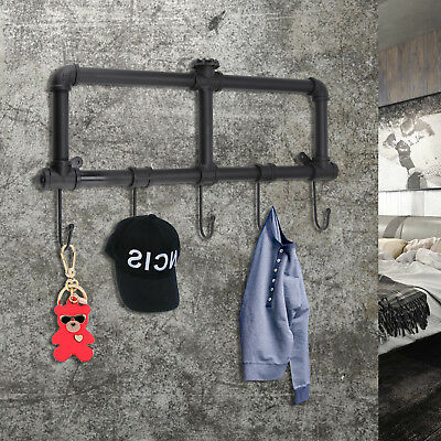 vintage industrial wall mounted
