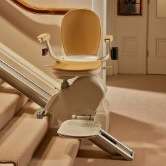 Stair Lift Chair Hampton Bay Patio Chairs Acorn Bruno Sterling Harmar Handi Care