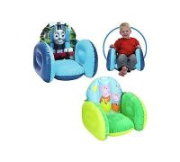 Peppa Pig inflatable chair NEW!  2.99 - PicClick UK