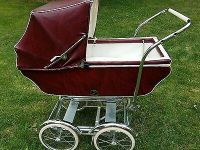 Baby Carriages & Buggies, Home & Hearth, Antiques | PicClick